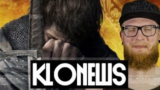 Star Wars Ep 9 | SOLO-Poster | Kingdom Come Deliverance Patch | Fortnite Matchmaking - Klonews