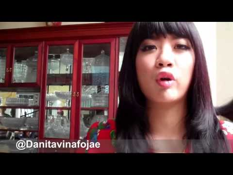 Personil Princess berbahasa Jepang campur Jawa | @princess_ind