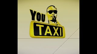 YouTaxi - Episode 2 - 18 Septembre 2017