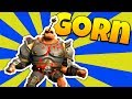 GORN - Heart Transplant and Eye Removal! - Let's Play GORN Gameplay - HTC Vive VR Game