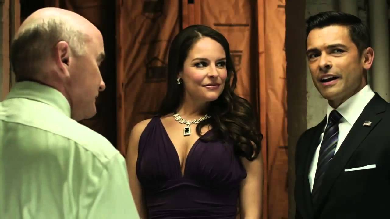 Download Alpha House Official Trailer HD