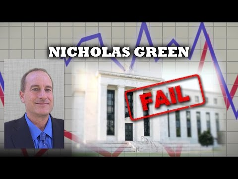 FED Walking a Tightrope Doomed to Critical Failure - Nicholas Green of FMTAdvisory.com