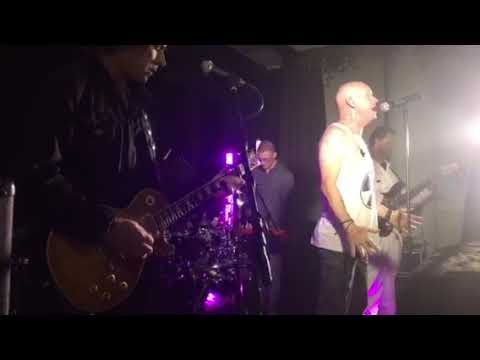 Oils, Divinyls, Angels Tribute Show Performing - Blue Sky Mine By Midnight Oil
