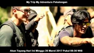Video My trip my adventure pekalongan hanya dengan uang 100 ribu  explore jawa tengah download MP3, 3GP, MP4, WEBM, AVI, FLV September 2018