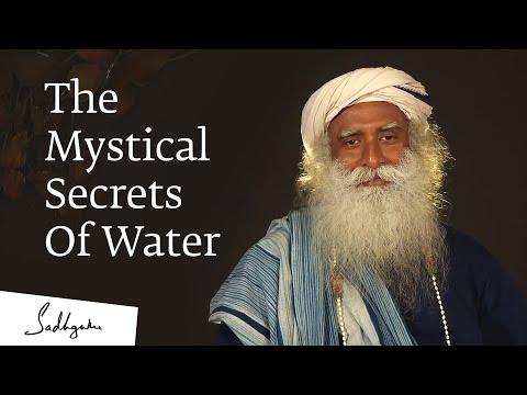 The Mystical Secrets