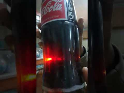 Fake coke South Africa
