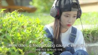 IU - Four Without Me