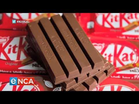 Maggs on Media || Kit Kat loses trademark battle