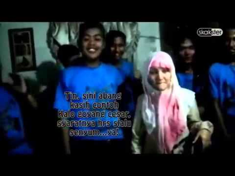 Fatin and Fatinistic Joged Caesar , 15 Des2013