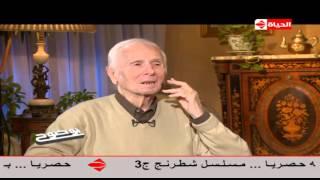 محمود رضا: ''عمرو دياب طلب ايد بنتي مني وأنا نايم''