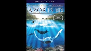 Trailer: Azores 3D