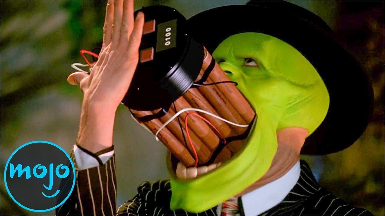 Top 10 Funniest Bomb Defusal Scenes in Movies