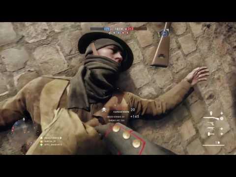 Battlefield 1 - Ballroom Blitz (The Sweet)
