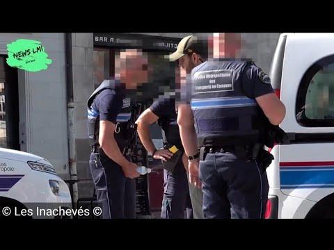 Download Les inachevés VS la police municipale. Quand la prank tourne mal.