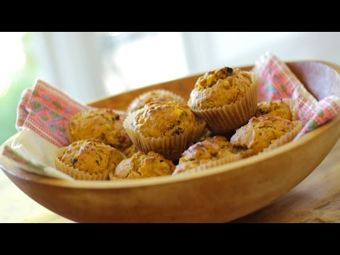 Beth's Morning Glory Muffins | ENTERTAINING WITH BETH