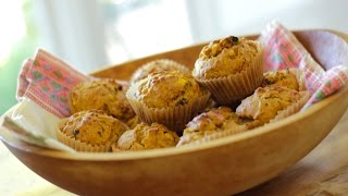 "Beth's Morning Glory ""power Muffins"""