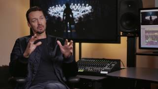 Ghost In The Shell Director Behind The Scenes Interview - Rupert Sanders