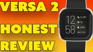 The Truth About The Fitbit Versa 2 Watch Before You Buy Versa 2 Review