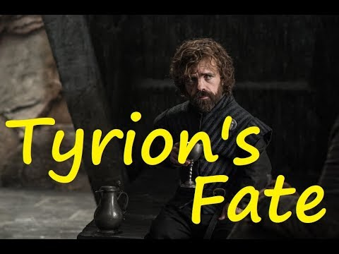 Tyrion's fate  livestream with Azor Ahype!