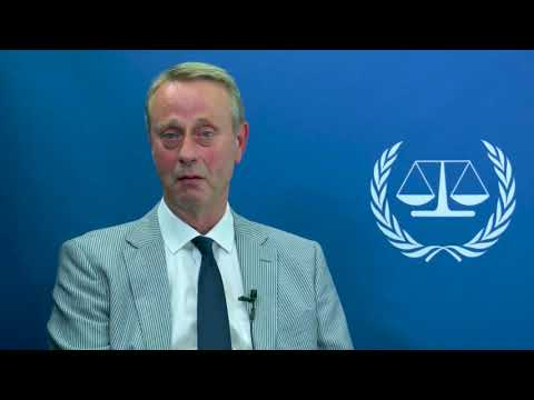 Trust Fund for Victims at the ICC