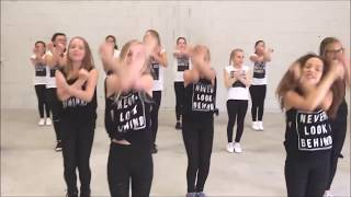 EGO   Willy William   Easy Kids Dance Choreography Fitness