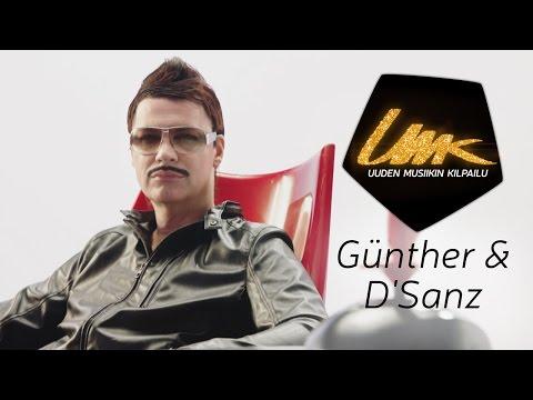"UMK17 // GÜNTHER & D'SANZ: ""Love Yourself"""