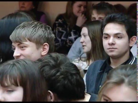 На фото Концерт Никиты Вятчанина прошёл в Московском областном профессиональном колледже изображение
