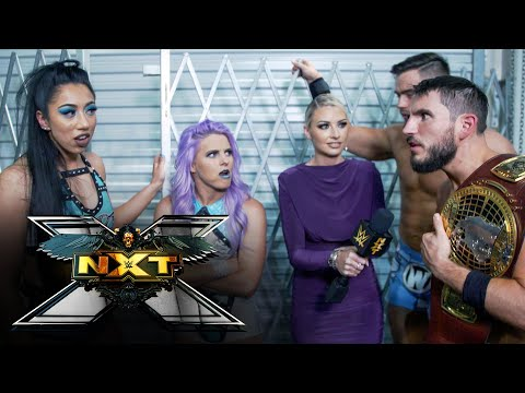 The Way is out of sorts: WWE Network Exclusive, April 13, 2021