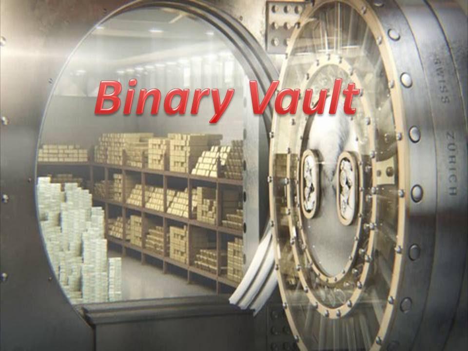 Vault opsi binary broker