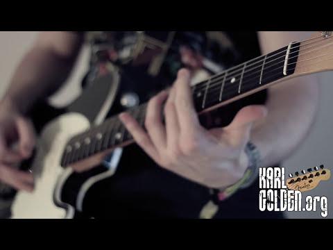 Live & Let Die Cover  (Guns N' Roses Arrangement) Full band - Guitar/Bass/Drums