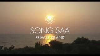 Song Saa Private Island | Luxury Resort I Cambodia