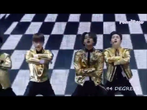 [ENGSUB] EXO'Luxion in Seoul FULL DVD