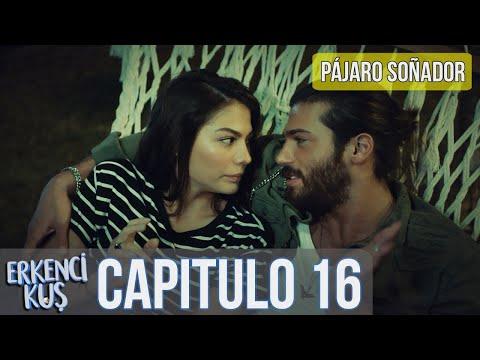 Pájaro Soñador - Capitulo 16 (Audio Español) | Erkenci Kuş