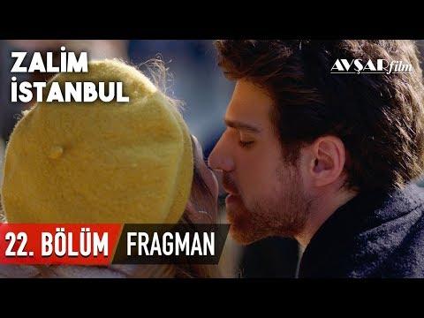 Zalim İstanbul 22. Bölüm Fragmanı (HD)