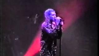 Alice In Chains - What The Hell Have I - London, England - 10-5-93 - Part 8/16 (Improved   Audio)