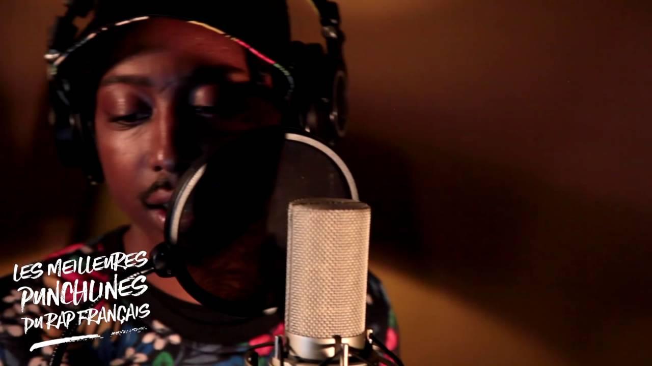 Guizmo - Les Meilleures Punchlines Freestyle Rap2Tess #GPG / Y&W