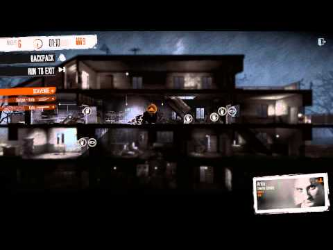 This War of Mine ST MARY'S CHURCH |