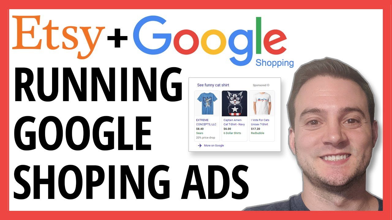 Etsy + Google Shopping Integration