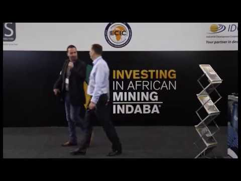 SOUTH AFRICA: ANNUAL FOUR DAY MINING INDABA KICKS OFF IN CAPE TOWN