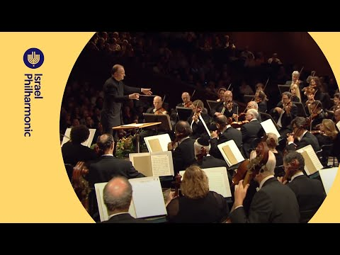 Israel Philharmonic Orchestra - Gianandrea Noseda, 3/5/10