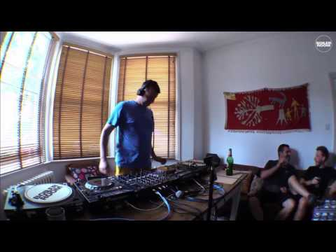 Breakfast With Unknown To The Unknown (+ DJ Haus, DJ Octopus & Steve Murphy) - Boiler Room Channel 2