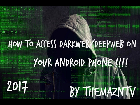 How to use deep web or dark web in android thumbnail how to access darkwebdeepweb on your android phone 2017 ccuart Gallery