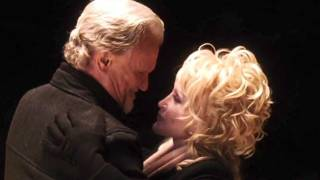 Joyful Noise Dance Scene - From Here to the Moon - Dolly Parton & Kris Kristofferson (HD)