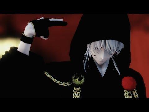 【MMD刀剣乱舞 || MMD Touken Ranbu 】Suicide Parade * スーサイドパレヱド 『 鶴丸国永』