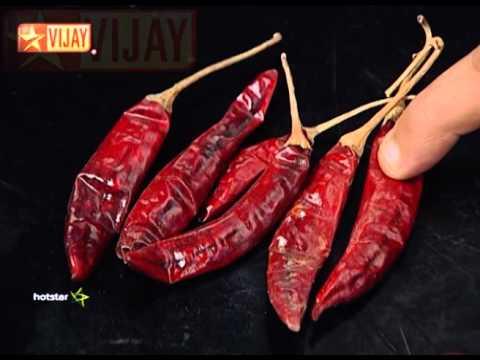how to make sambar powder video in telugu