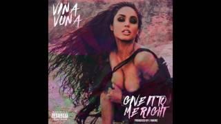 Vina Vuna - Give It To Me Right (Prod. J Maine)