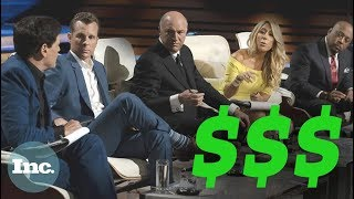 How Much a Shark Tank Appearance Is Worth For Companies | Inc.