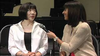 Interview with Symphony director Teresa Cheung