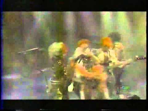 T- Spoon - Rock Star - (1997) Alfa Dance Club