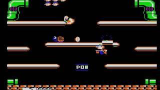 Mario Bros - Vizzed.com GamePlay - User video